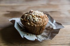 Carrot Almond Muffins | Pastry Affair