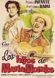 El Cine Mexicano: Emma Roldán