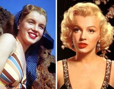Chatter Busy: Marilyn Monroe Plastic Surgery
