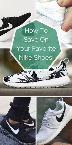 Calling all Nike fans: shop the app and find brand new Nike shoes at up to Cute Shoes, Me Too Shoes, Sport Outfits, Cute Outfits, New Nike Shoes, Athletic Wear, Shoe Game, Fitness Fashion, Sneakers