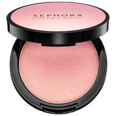 New At Sephora - SEPHORA COLLECTION Golden Hour Highlighting Powder