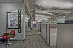 Egon Zehnder Offices by VeenendaalCave, Atlanta – Georgia » Retail Design Blog