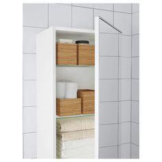 Ikea Dragan Bamboo 4 Piece Bathroom Set In 2019 Products