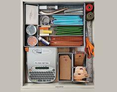 Creëer ruimte in je lade
