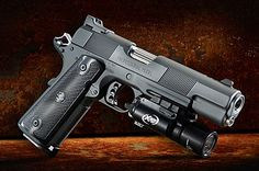 1911 - yes pleaseLoading that magazine is a pain! Get your Magazine speedloader today! http://www.amazon.com/shops/raeind