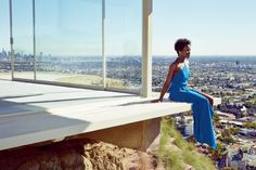Lupita Nyong'o's Lucky Cover Story | LuckyShops