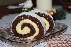 Kokosová roláda Olé - Sladký život Cake, Desserts, Food, Tailgate Desserts, Deserts, Kuchen, Essen, Postres, Meals