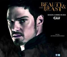 Beauty and the Beast Season 3 Promo - @DutchBeastie