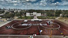 #Cdmadero #Tam #Tamaulipas #Mexico #SMN #ArmadadeMexico  #Tampico  Ciudad Madero, Tamps., a 5 de mayo de 2017  LA ARMADA DE MÉXICO REALIZA CEREMONIA DE TOMA DE PROTESTA DE BANDERA PARA LOS CONSCRIPTOS DEL SMN CLASE 1998, ANTICIPADOS, REMISOS Y MUJERES VOLUNTARIAS  Ciudad Madero, Tamps.- La Secretaría de Marina -Armada de México informa que hoy 220 Marineros de Infantería de Marina del Servicio Militar Nacional (SMN) Clase 1998, Anticipados, Remisos y nueve Mujeres Voluntarias, juraron…
