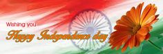 INDIA ENTERS INTO THE 68TH YEAR OF INDEPENDENCE