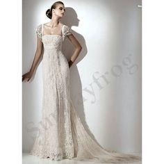 Google Image Result for http://img.alibaba.com/wsphoto/v0/415682678/Fulfillment-by-Aliexpress-La-Sposa-Custom-Made-Cap-Sleeve-Beaded-Lace-Sheath-Gown-Ruffle-Wedding-Dresses.jpg