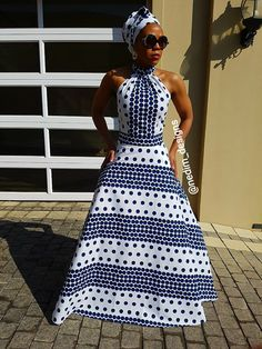 African Fashion – Designer Fashion Tips African Print Dresses, African Fashion Dresses, African Dress, African Outfits, African Prints, Fashion Outfits, African Attire, African Wear, African Style