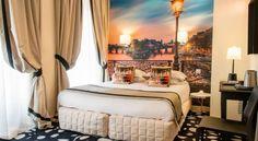 Ile de France Opéra - 3 Star #Hotel - $117 - #Hotels #France #Paris #2ndarr http://www.justigo.com.au/hotels/france/paris/2nd-arr/idfo_63166.html