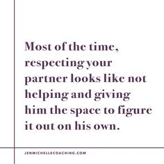 Masculine energy men heal and find themselves in space. Learning how to create space instead of leaning in allows him to move closer. Masculine Energy, Feminine Energy, Feeling Lost, Feeling Stuck, Relationship Coach, Relationship Quotes, Marriage Advice, Dating Advice, Apps For Moms