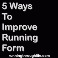 simple and effective ways to run better!