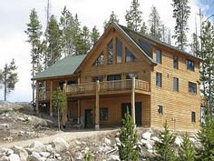 Ryan's RetreatVacation Rental in Grand Lake from @homeaway! #vacation #rental #travel #homeaway