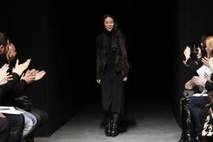 Yiqing Yin Haute Couture Spring Summer 2014 Paris