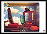 1942 Poster Kunstdruck Bild 80x60cm Germanposters Salvador Dali Sans titre