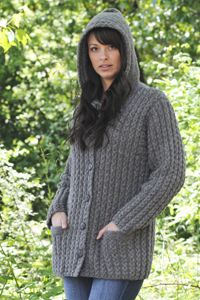 Angie Sweater by Melissa Leapman  free pattern