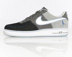 1 Bespoke Nike Best Air Dirk 14 For Force Designs Nowitzki L4j3RcA5q