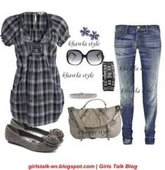 Casual Clothes for Girls - Clothing for teen girls 2011 | Girls Talk
