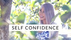Learning to be confident in yourself is a journey for all of us. Here are three ways to gain self confidence, inspired by Tony Robbins.