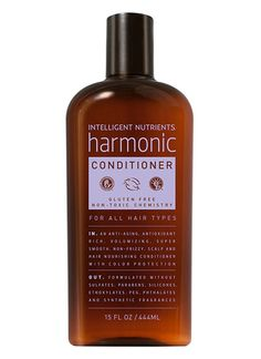 Intelligent Nutrients Harmonic Conditioner - Intelligent Nutrients
