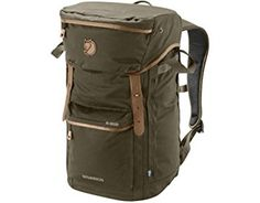 Fjallraven Stubben Backpack