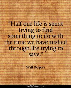 Will Rogers Quotes | http://noblequotes.com/