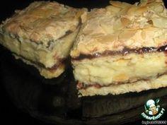 """Торт """"Пани Валевска"""" - кулинарный рецепт"""