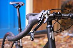 Retroshift combines bar-end shifters with brake levers