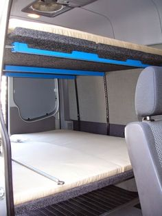 Photo: One more share in a new Sprinter conversion Cargo Trailer Conversion, Sprinter Van Conversion, Camper Conversion, Diy Van Camper, Camper Van Shower, Camping Box, Van Camping, Motorhome, Ducato Camper