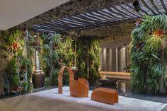 Projeto Depieri Paisagismo  Foto Jomar Bragança #casacor #casacorbsb #casacor2016 #decoracao #decor #interiordesign #iluminacao #lightingdesign #mostrasdedecoracao