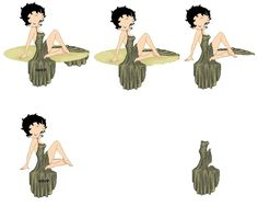 3d betty boop - Page 3