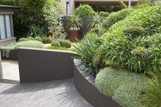 "Peter Fudge Garden designs Australia, ""organic harmony"" Reith Muller 020 http://peterfudgegardens.com.au"