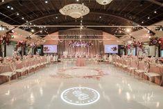 Creative Wedding Dance Floor Designs You Need To Bookmark Now Dance Floor Wedding, Wedding Songs, Wedding Reception Decorations, Wedding Venues, Wedding Stills, Floor Decor, Floor Design, Plan Your Wedding, Purple Wedding