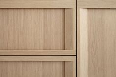 Dica Soho - kitchen with concealed handles Cabinet Furniture, Furniture Design, Wood Furniture, Handleless Kitchen, Joinery Details, Farmhouse Kitchen Island, Cabinet Door Styles, Door Detail, Soho