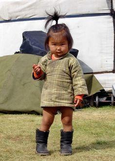 Mongolia Munchkin