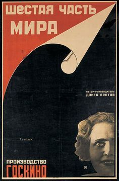 Cultural Studies Stage 2: Alexander Rodchenko and the Russian ...
