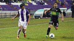 2-2: El Pucela solo rescata un punto frente al Elche http://revcyl.com/www/index.php/deportes/item/2739-2-2-el-pucela-solo-rescata-un-punto-frente-al-elche