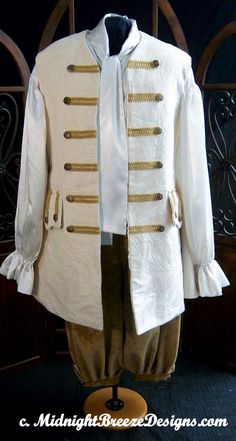 Created for a bride with a pirate theme wedding xx My Dream