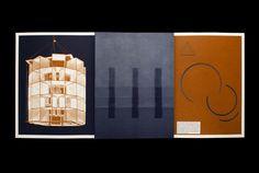 Kirstine Roepstorff – Horizonts of the Moving Mind - studio jung / graphic design