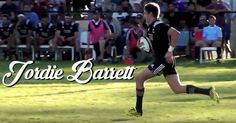 Jordie Barrett looks set to follow in the footsteps of @AllBlacks brother Beauden (@Rugbydump) | Twitter