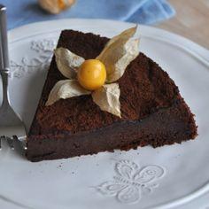 Thumbnail image for Unsuz Çikolatalı Kek