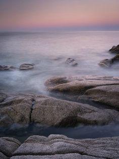 Goat Bay: Photo by Photographer John Maillard - photo.net