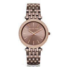 Relógio Michael Kors Feminino Ref: Mk3416/4mn - Slim