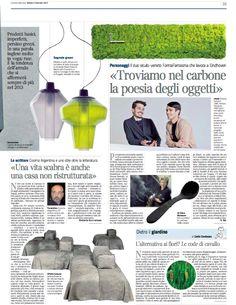 Corriere della Sera _ 5 gennaio 2013