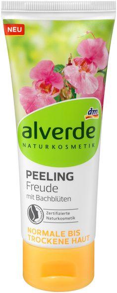 Beauty & Lifestyle Blog für die Frau ab 40: alverde Naturkosmetik mit Bachblüten   /    Previe...