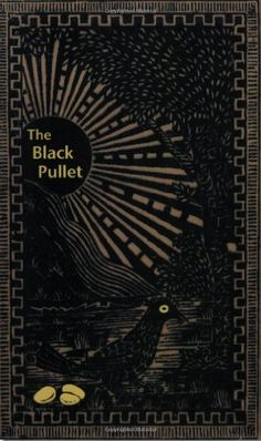 The Black Pullet: Science of Magical Talisman #magic #shop