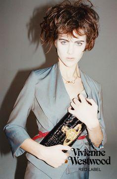 Vivienne Westwood Red Label SS12